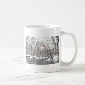 Caneca De Café Angra - inverno