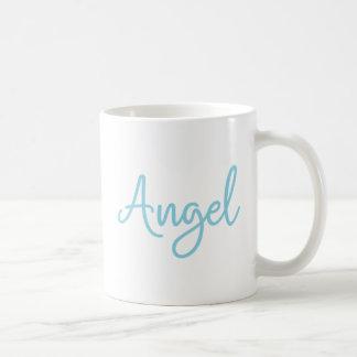Caneca De Café Anjo