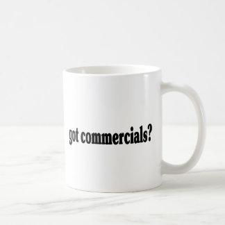 Caneca De Café anúncios publicitários obtidos?
