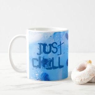 Caneca De Café Apenas frio