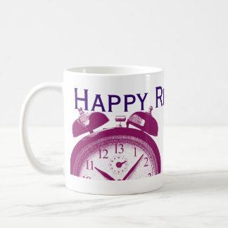 Caneca De Café Aposentadoria feliz