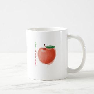 Caneca De Café Apple