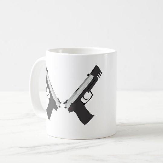 Caneca De Café Armas
