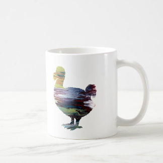 Caneca De Café Arte do Dodo