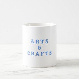 Caneca De Café Artes & artesanatos
