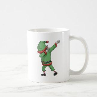 Caneca De Café Artigos engraçados do presente do Natal da