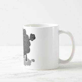 Caneca De Café As ovelhas negras