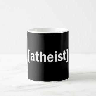 Caneca De Café [ateu]