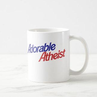 Caneca De Café Ateu adorável