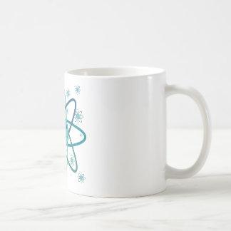 Caneca De Café Átomo