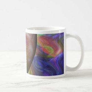 Caneca De Café Aumentação de Saturn