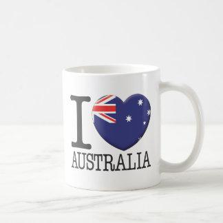 Caneca De Café Austrália