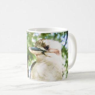 Caneca De Café Austrália bonito Kookaburra