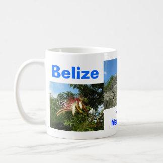 Caneca De Café Aventura de Belize