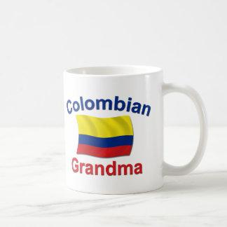 Caneca De Café Avó colombiana