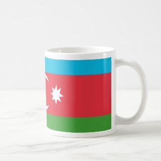 Caneca De Café Azerbaijao