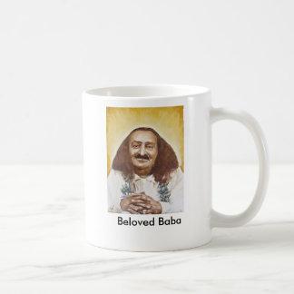 Caneca De Café Babá amado