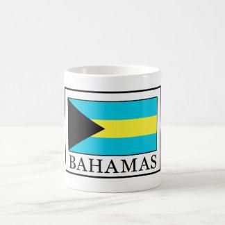 Caneca De Café Bahamas