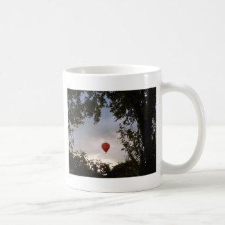 Caneca De Café Balão de ar quente