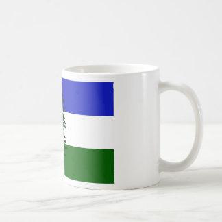 Caneca De Café Bandeira de Cascadia