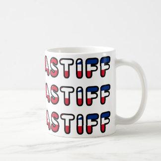 Caneca De Café bandeira de Inglaterra United_Kingdom do bullma em