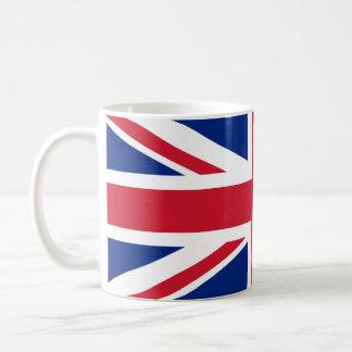 Caneca De Café Bandeira de Reino Unido Reino Unido