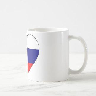 Caneca De Café Bandeira de Slovakia simples