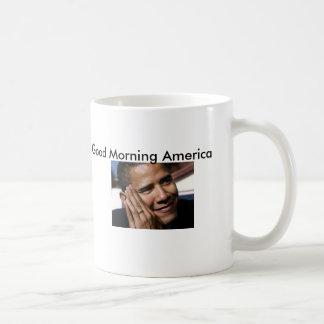 Caneca De Café barack-obama-teens11, Good Morning America