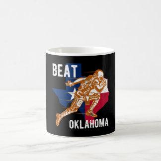 Caneca De Café Batida Oklahoma