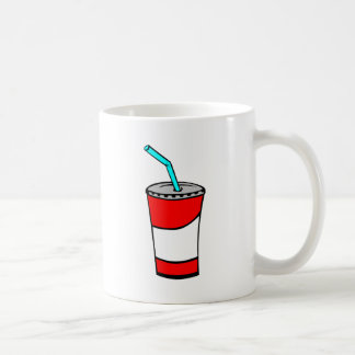 Caneca De Café Bebida do fast food