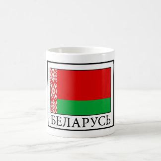 Caneca De Café Belarus