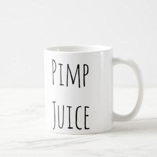 Caneca de café bestselling engraçada do suco do
