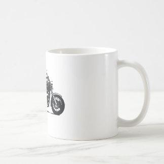 Caneca De Café Bicicleta