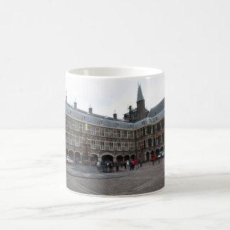 Caneca De Café Binnenhof