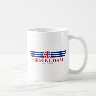 Caneca De Café Birmingham