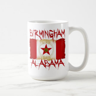 Caneca De Café Birmingham, Alabama