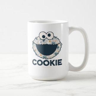 Caneca De Café Biscoito do monstro | do biscoito desde 1969