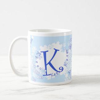 Caneca De Café Blizzard - Karen