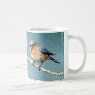 Caneca De Café Bluebird oriental