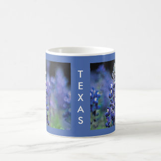Caneca De Café Bluebonnet de Texas