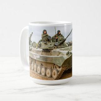 CANECA DE CAFÉ BMP-2 IFV