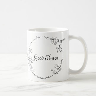 Caneca De Café Boas épocas