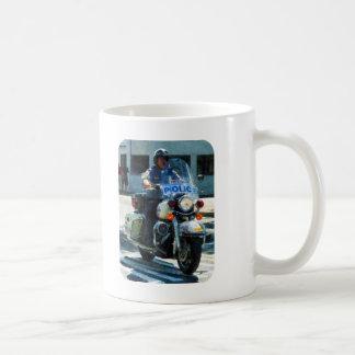 Caneca De Café Bobina de motocicleta