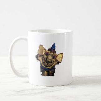 Caneca De Café Boné de gás Ganesh