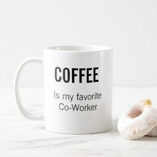 Caneca de café bonito do provérbio