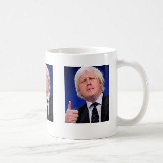 Caneca De Café Boris Cuppa