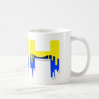 Caneca de café bosniana (BiH)