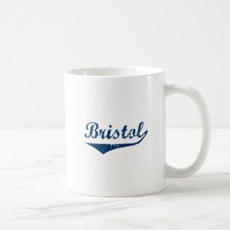 Caneca De Café Bristol