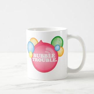 Caneca De Café bubbletrouble2