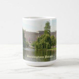 Caneca De Café Buckingham Palace